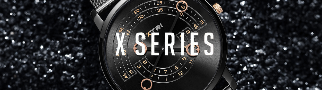 extri watch X series