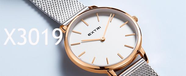 extri watch X3019